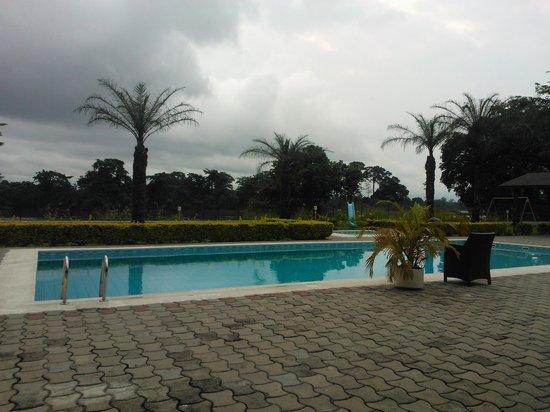 Ogooue Palace Hotel