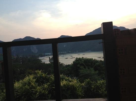 Phi Phi ViewPoint Resort: vackert