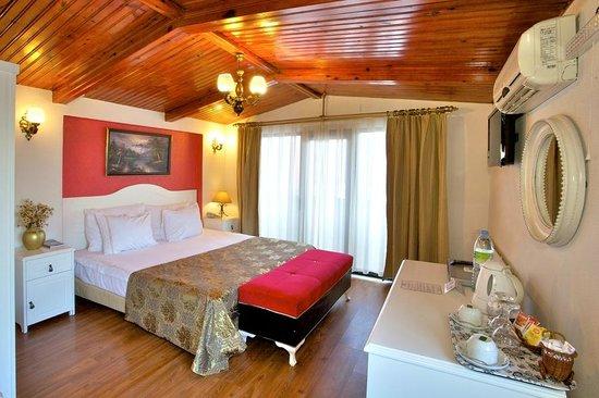 Asmali Hotel: Suite Room