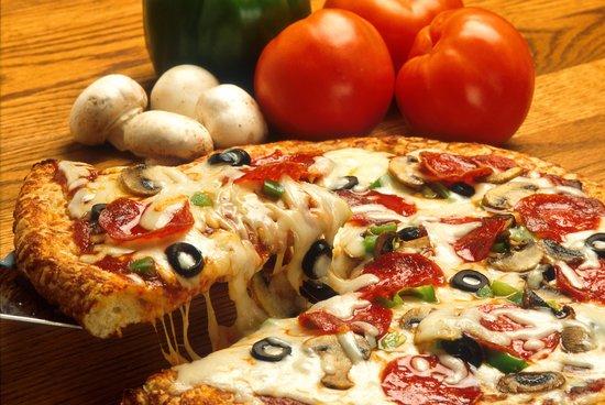 Pizza 97 Photo