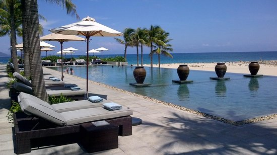 Mia Resort Mui Ne:                   What space will it we today???