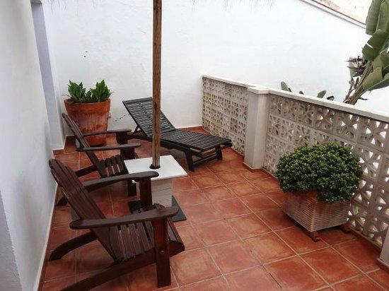 Picture Of El Patio Andaluz, Velez