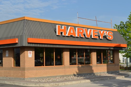 Harvey's Swiss Chalet