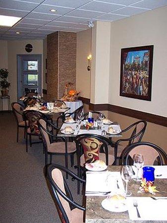 Restaurant L'ambassadeur Photo