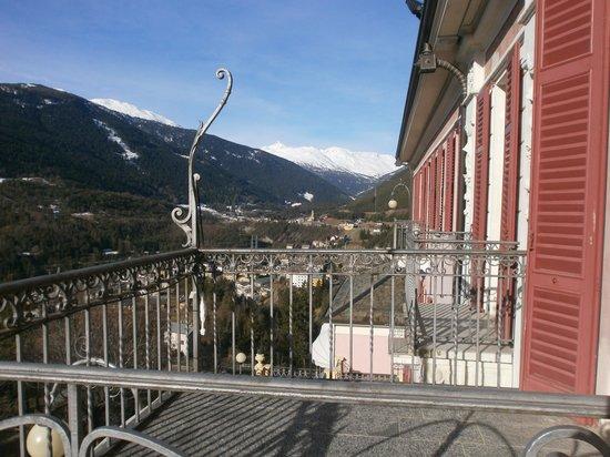 bagni di bormio spa resort 11 marzo 2013 bagni nuovi balconi camere