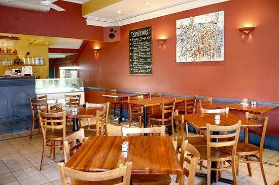 Cafe Jolly Photo