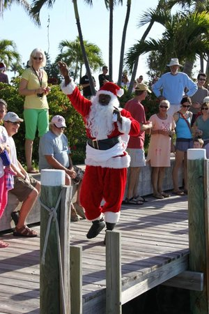 Treasure Cay Beach, Marina & Golf Resort:                   Treasure Cay Merry Christmas