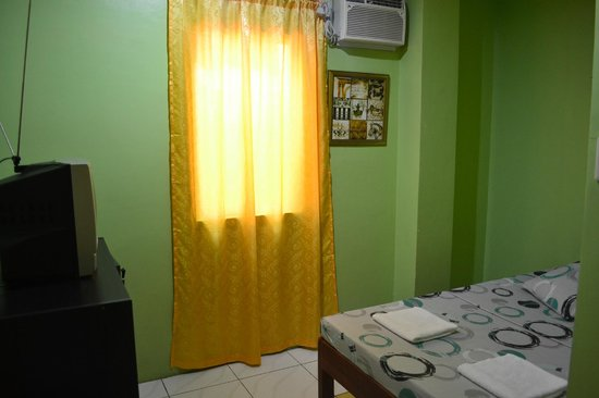 Hotel Efemela:                                     double room