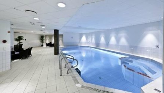 Photo of Quality Hotel & Resort Hafjell Oyer