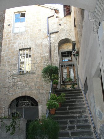 B&B Sant'Angelo 42:                   Village Homes