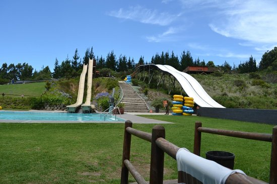 Plettenberg Bay, South Africa:                                     Slides