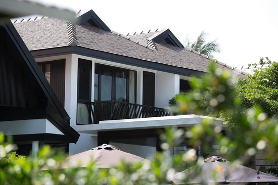 The Sea Koh Samui Boutique Resort & Residences:                                     rooms