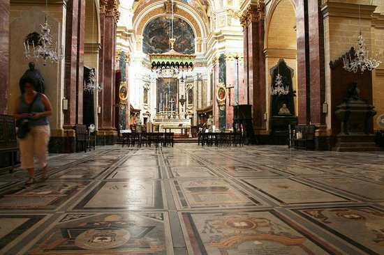 Musée de la cathédrale Saint-Paul