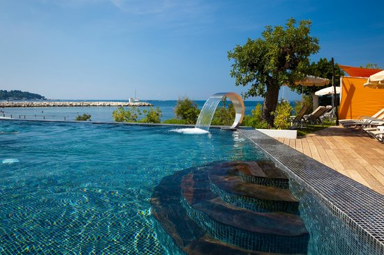Cap D Antibes Beach Hotel Summer Wellness