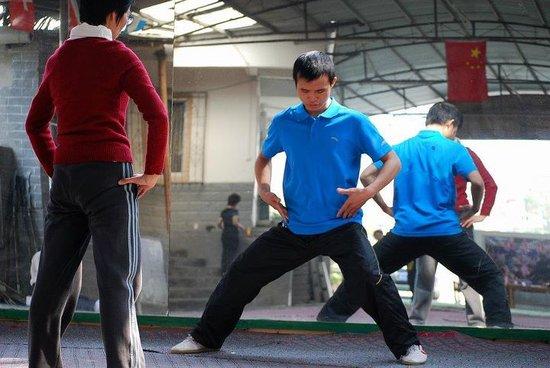 Yangshuo Tai Chi & Kung Fu School