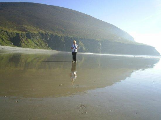 Dookinella Achill Island
