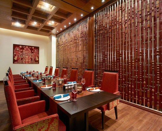Vivanta by Taj - Gurgaon, NCR: Thai Pavilion