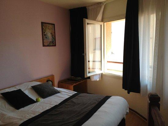 Hotel Castellane: chambre double