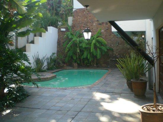 Coral Tree Inn :                   Swimming Pool