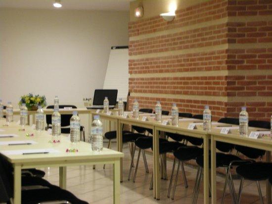 Hotel Castellane: salles de conférences