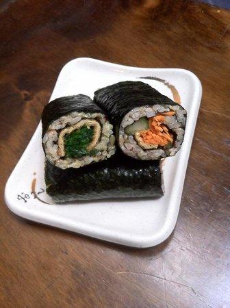 Yen Sushi & Noodles