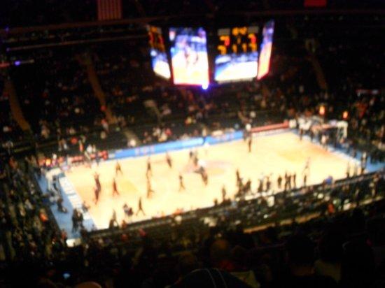 Madison Square Garden Co S Msg Ceo Thomas S Smith On Q3