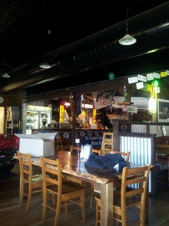 Hog's Breath Cafe @ Parramatta