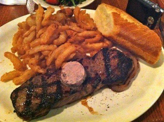 Ray & Lou's Steak & Seafood Restaurant Foto