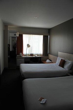إيبيس ويلينجتون: chambre