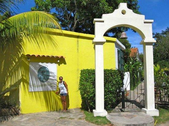 Posada Las Garcia:                                     Street view