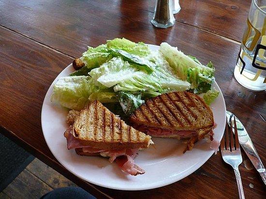 Cafe Pichilingue Foto