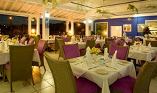 Auberge Seraphine Restaurant