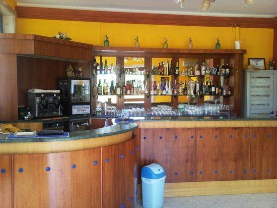 Le Zagare : Bar