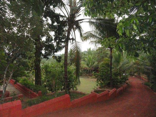 Prabhu Shrusti Resort