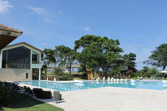 Sosua Ocean Village: Большой бассейн