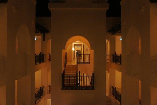 The Palace Port Ghalib: Hotelkamers