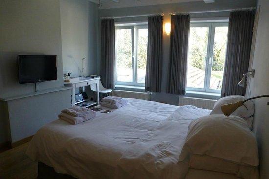 Bed & Breakfast Speelmansrei:                   Room #2