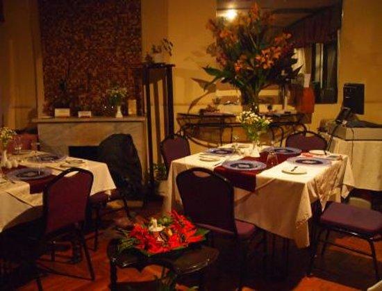 Hotels Near Sangam Restaurant Addis