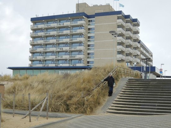 NH Atlantic Den Haag:                   tha atlantic