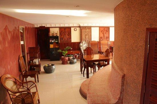 歐卡1號別墅酒店照片
