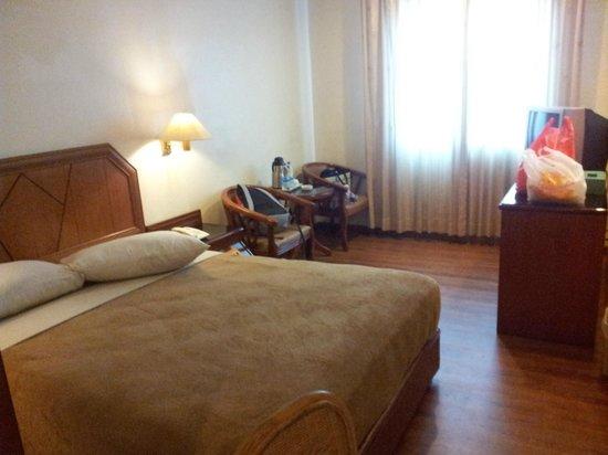 Cittic Batam Hotel