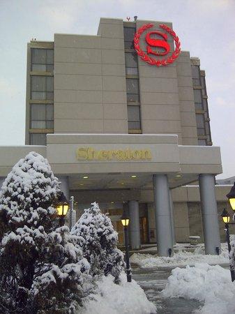 北多倫多帕克威喜來登飯店照片
