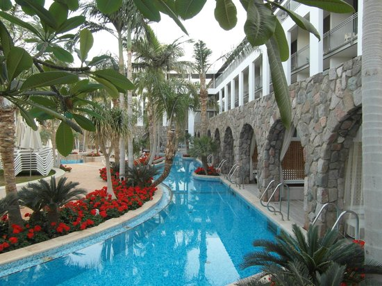 إيزروتل أجاميم: Lekker, een kamer aan het water