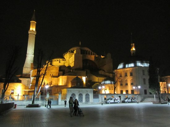Photo of Chora Guesthouse Istanbul
