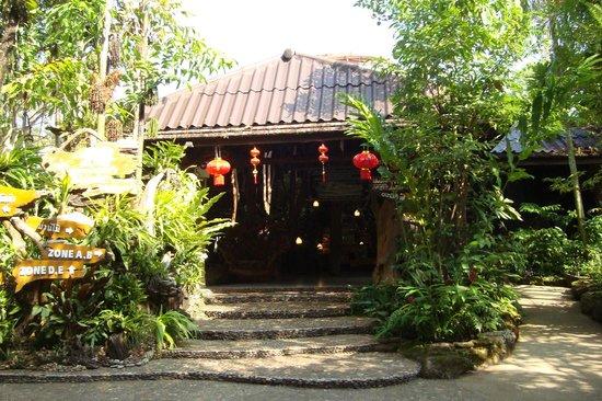 Tamnanpar Restaurant