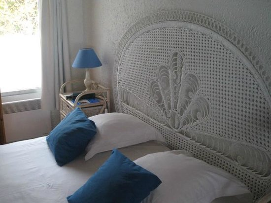 Hôtel Punta Lara : chambre
