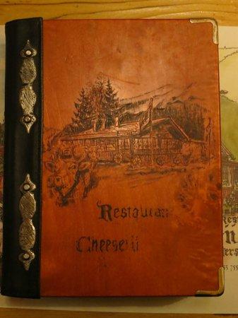 Restaurant Cheeserii Feutersoey