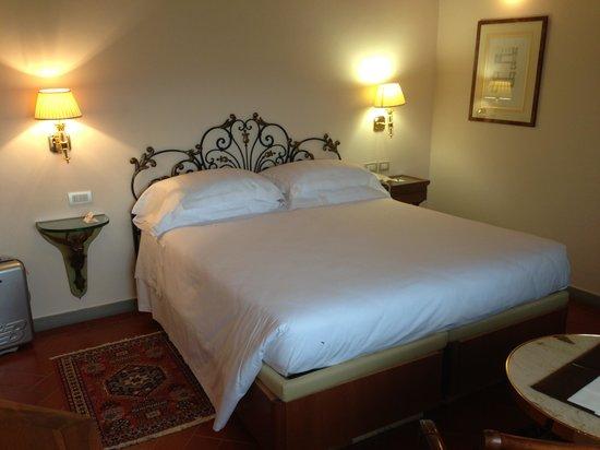 Villa Olmi Firenze: Qualità