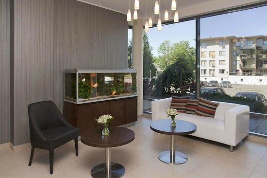 Oru Hotel : Hotel