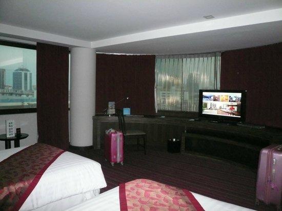 에이-원 방콕 호텔 사진